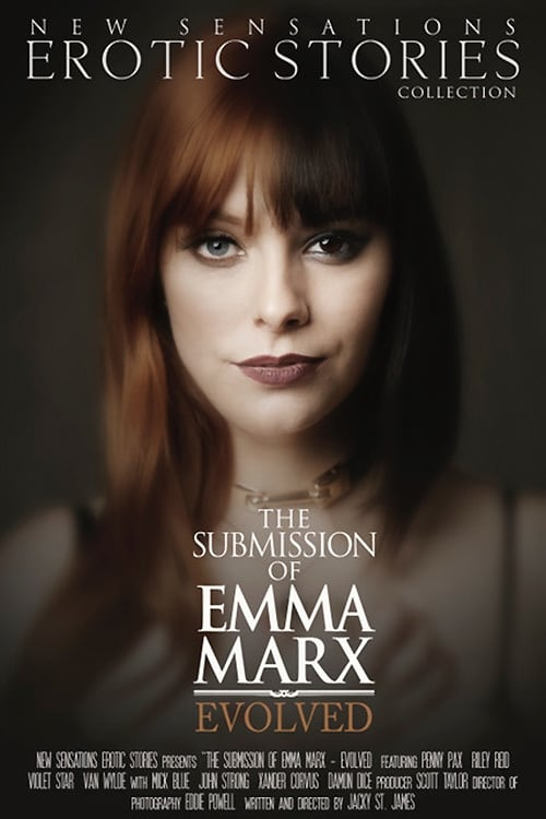 The Submission of Emma Marx: Evolved (2017) - Posters