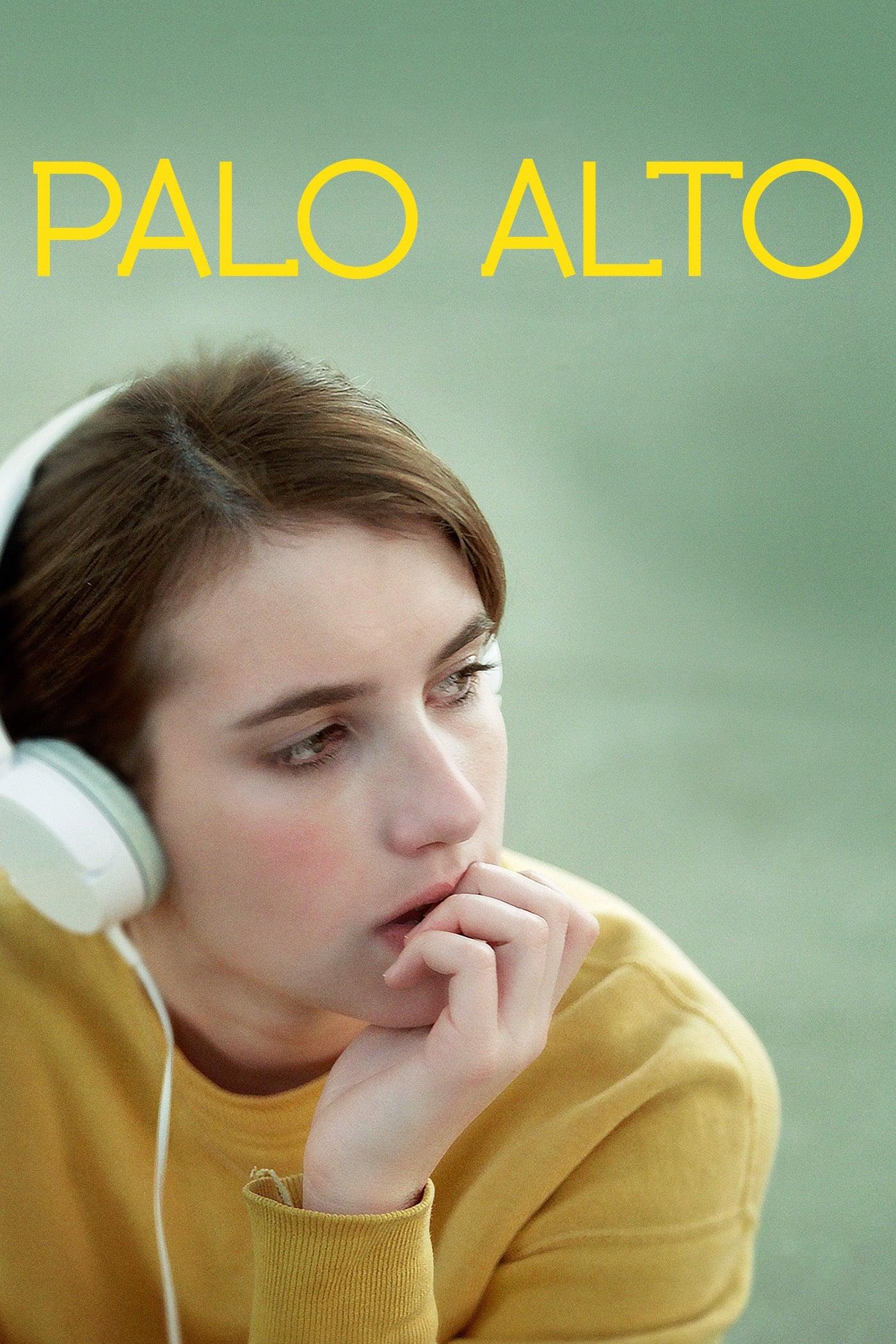 Palo Alto on FREECABLE TV