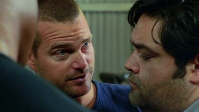 NCIS: Los Angeles Season 3 :Episode 8  Greed