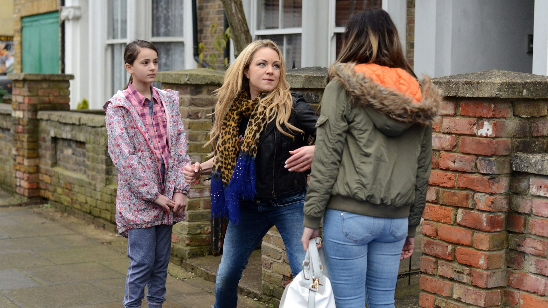 EastEnders Season 31 :Episode 52  26/03/2015