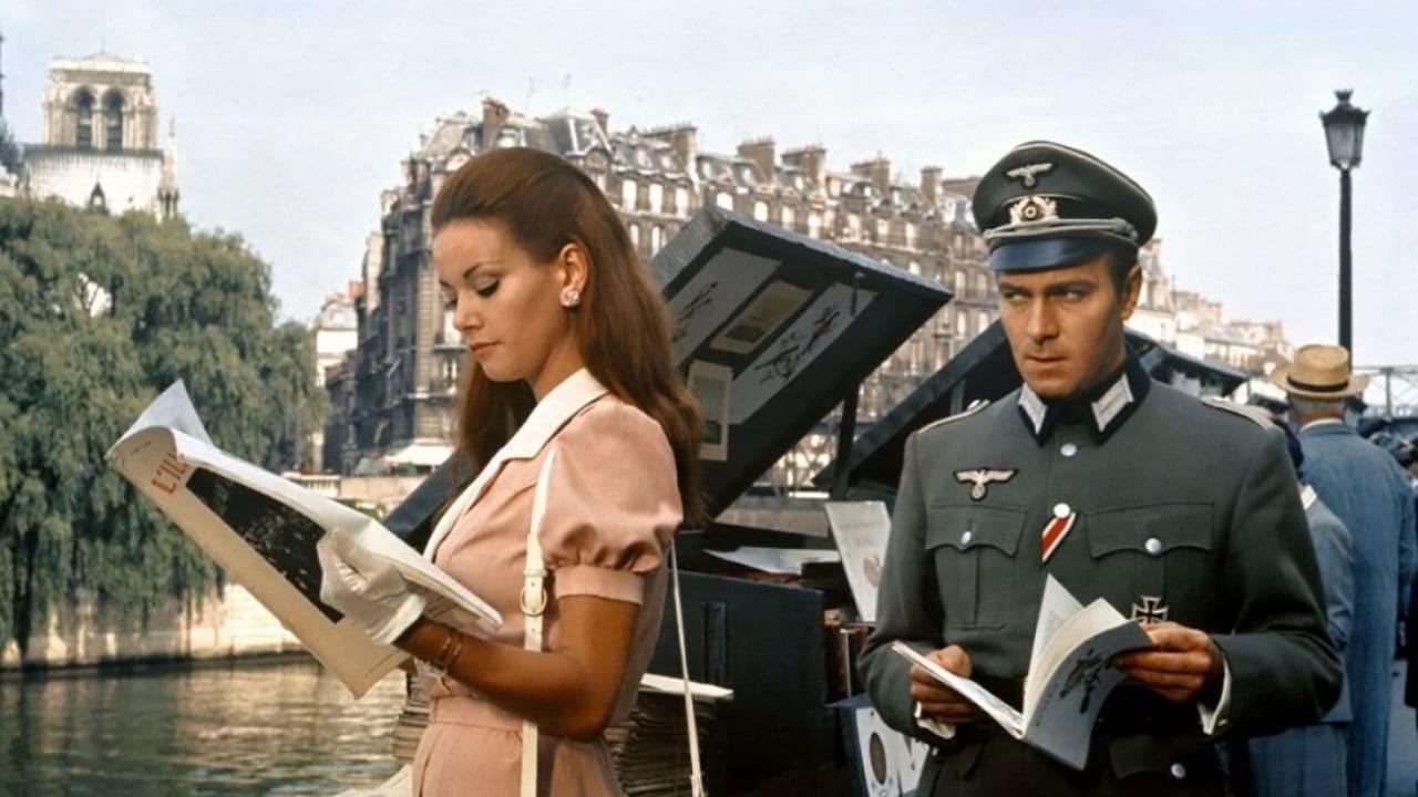 La Fantastique histoire vraie d'Eddie Chapman (1966)