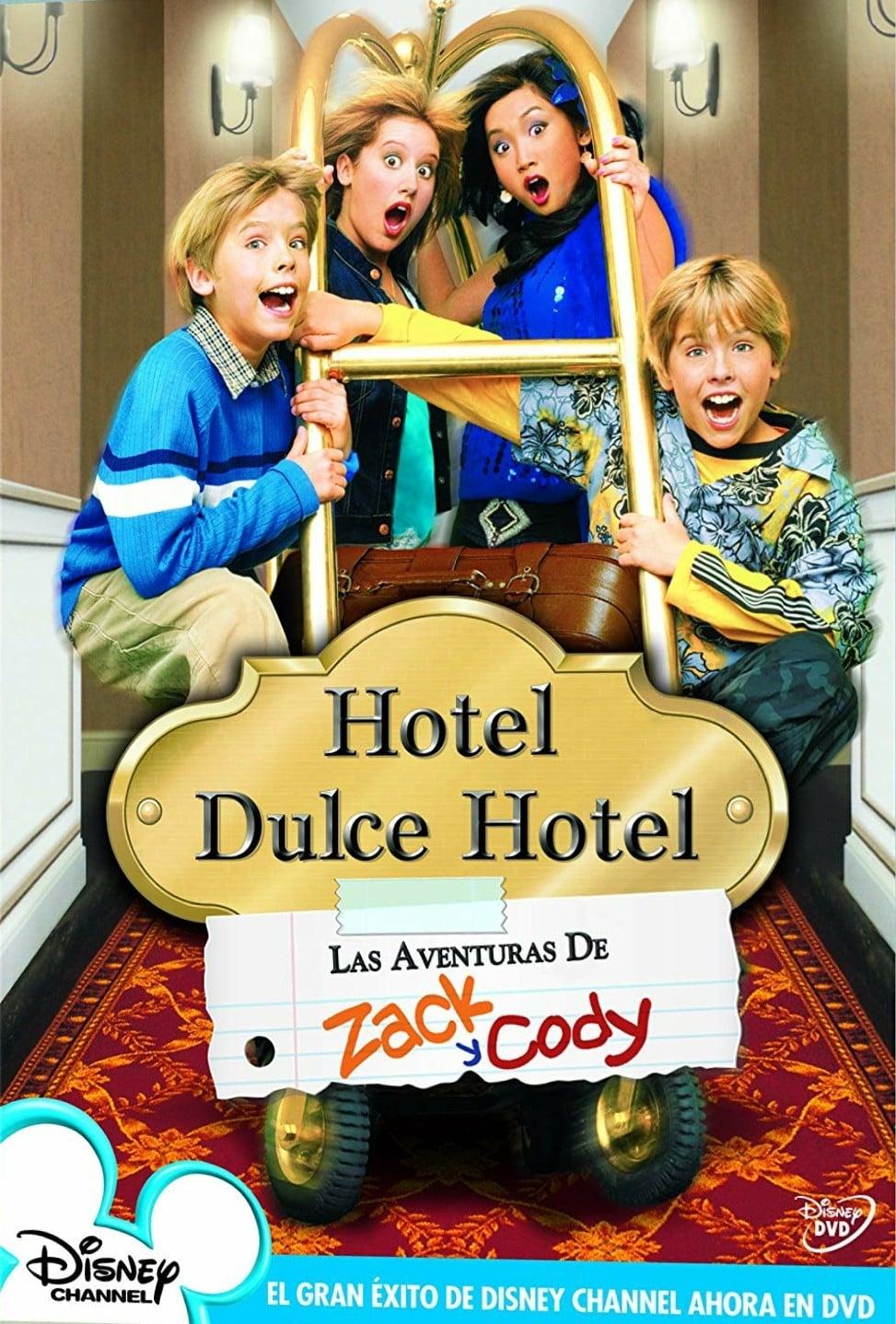 The Suite Life of Zack & Cody Season 1