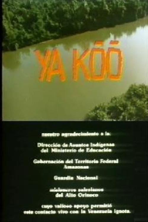Ver Ya Koo Online HD Español (1985)