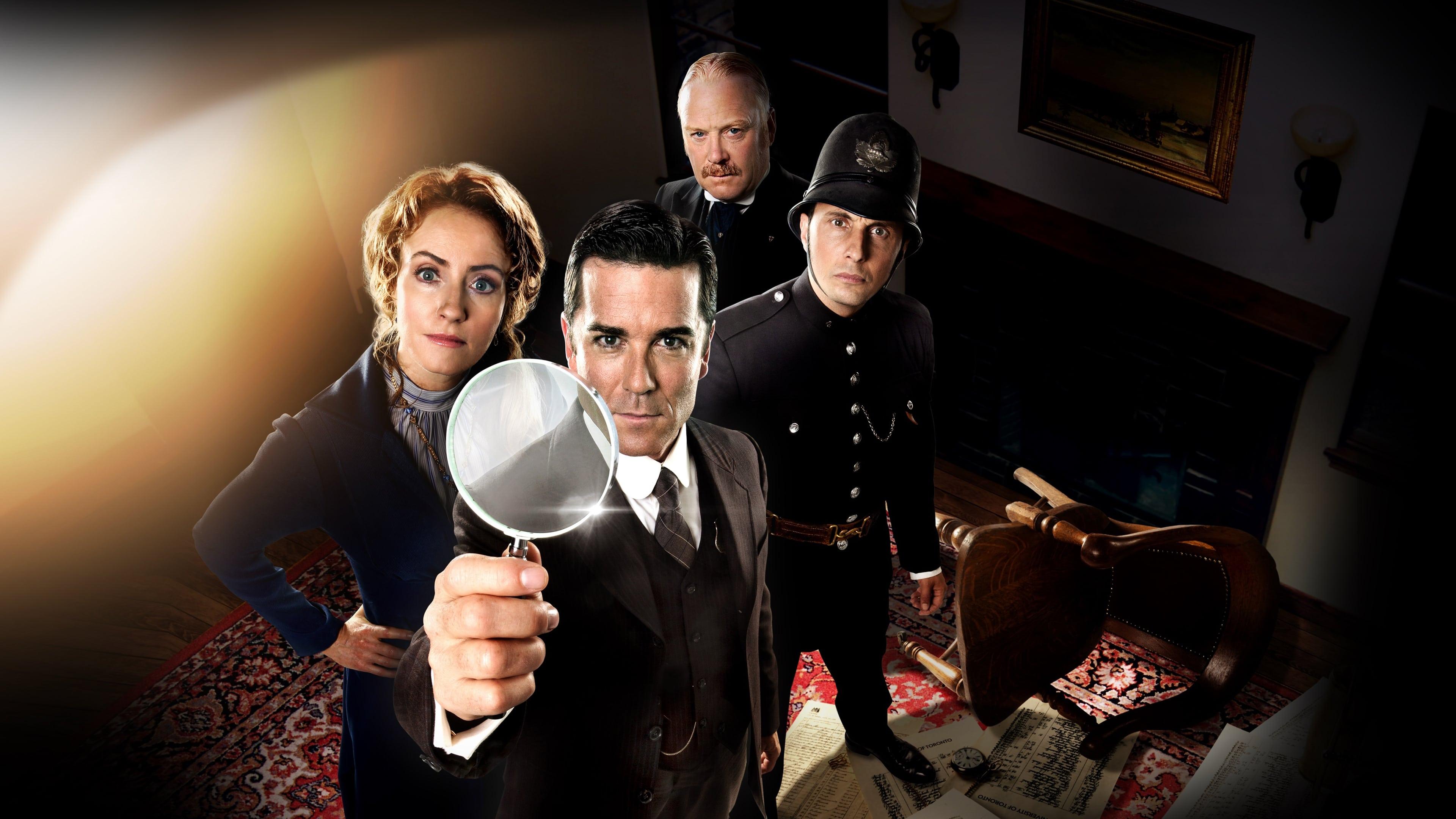 Murdoch Mysteries - Specials