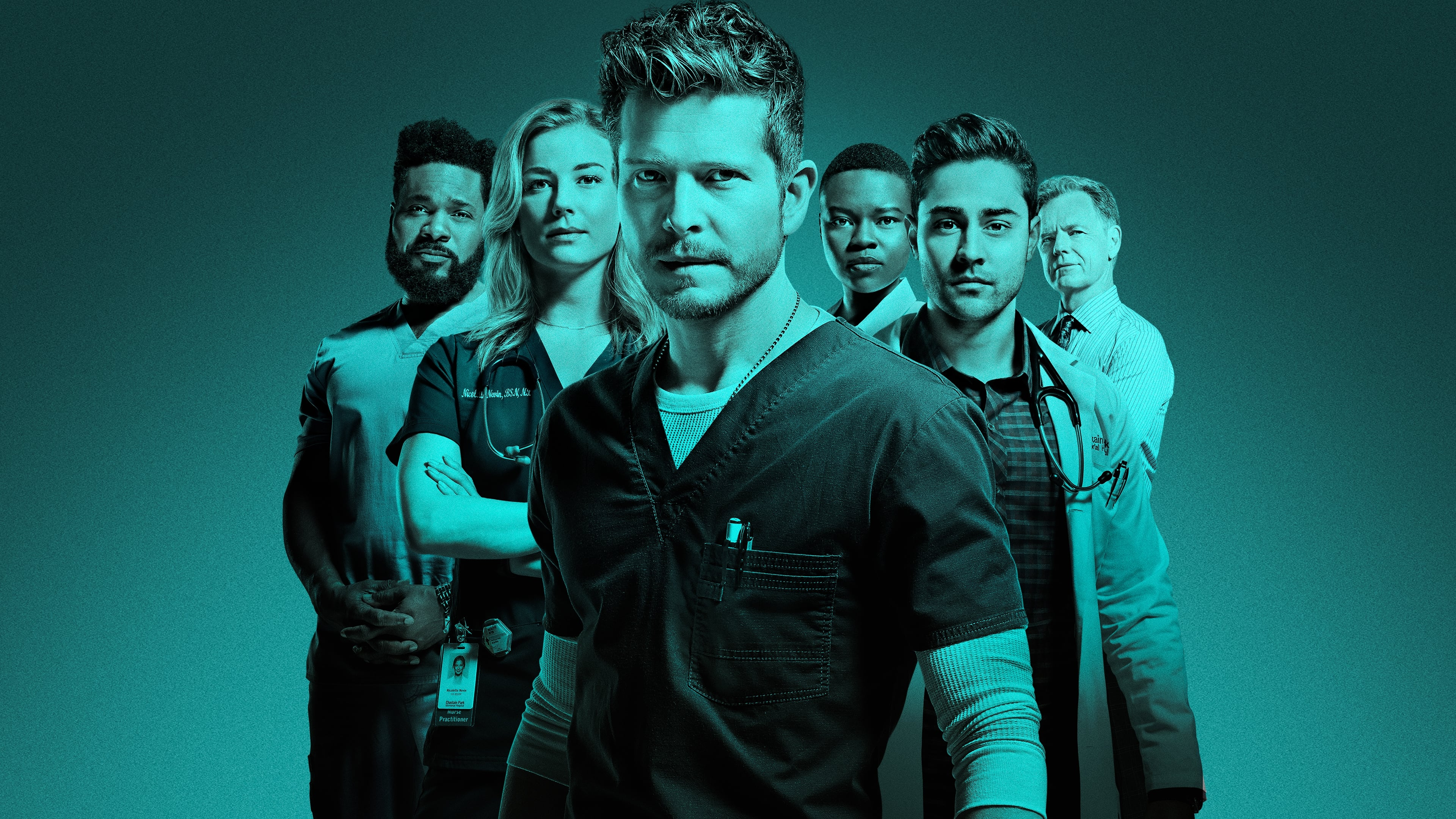 The Resident receives new cast member