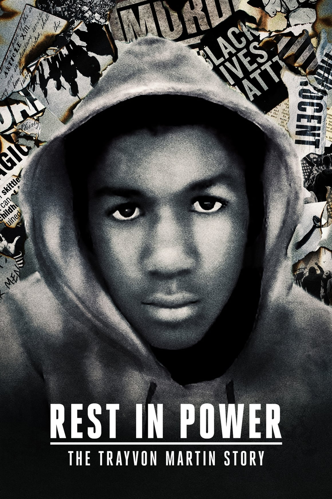 Rest in Power: The Trayvon Martin Story (2018)