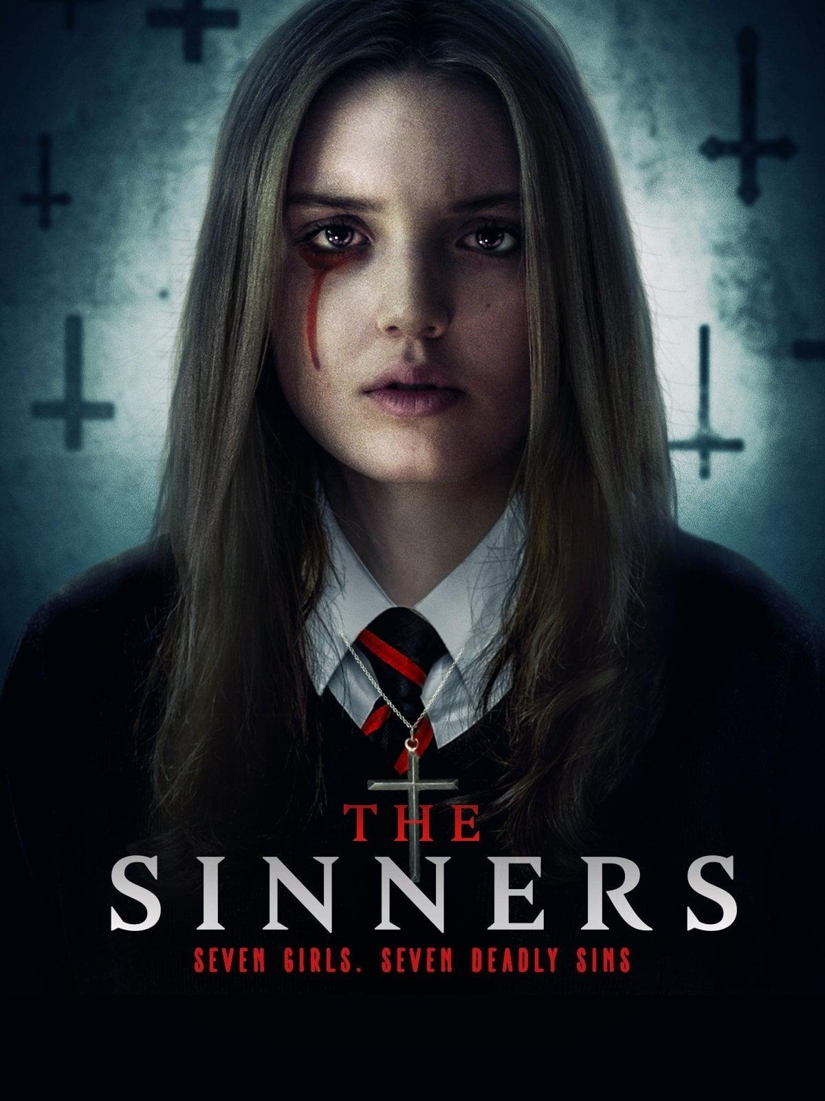 The Sinners Legendado
