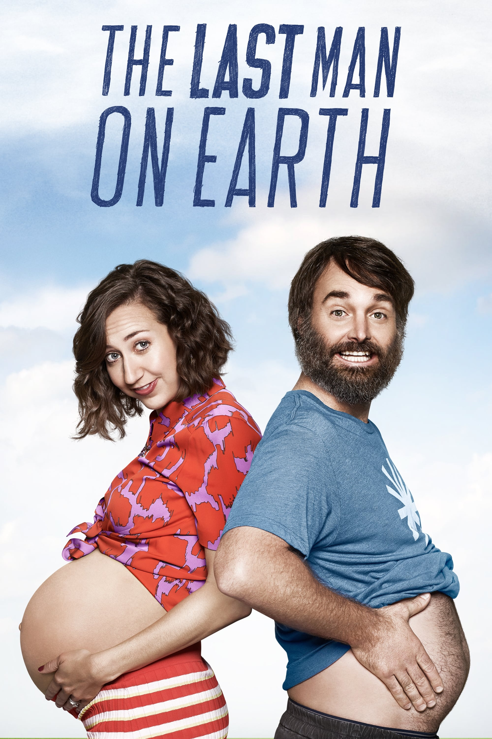 The Last Man on Earth – Todas as Temporadas Dublado / Legendado (2015)