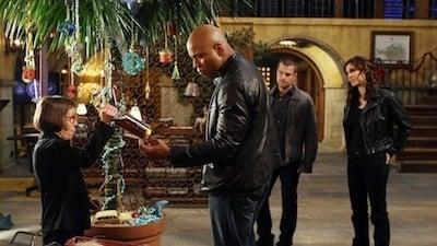 NCIS: Los Angeles Season 1 :Episode 10  Brimstone