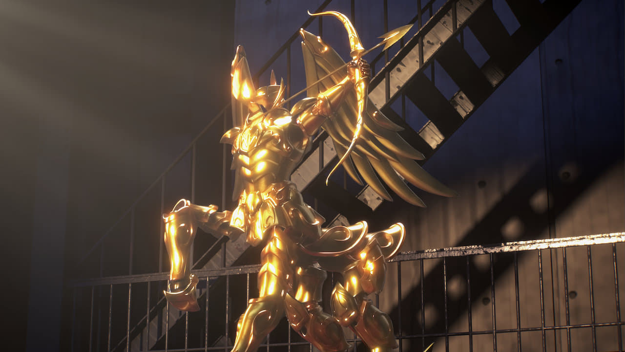 Saint Seiya: Los Caballeros del Zodiaco