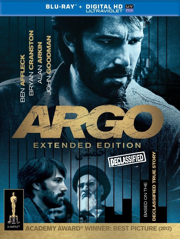 Ver Argo – Extended Cut Online HD Español ()