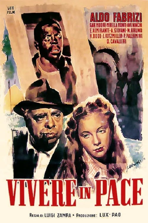 To Live in Peace (1947)