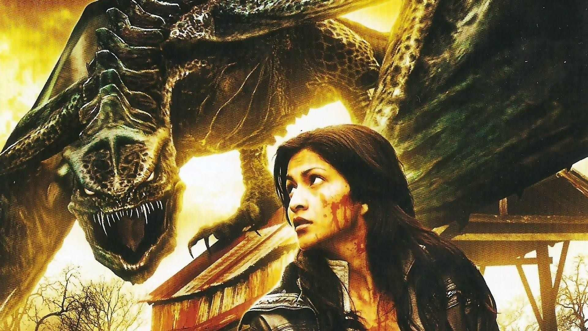 El ataque del dragón 2009