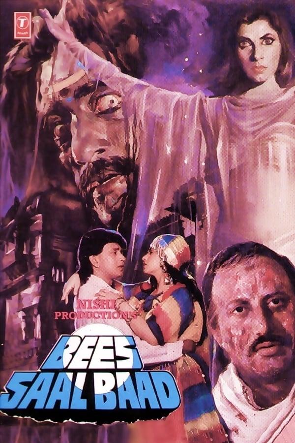 Ver Bees Saal Baad Online HD Español (1988)