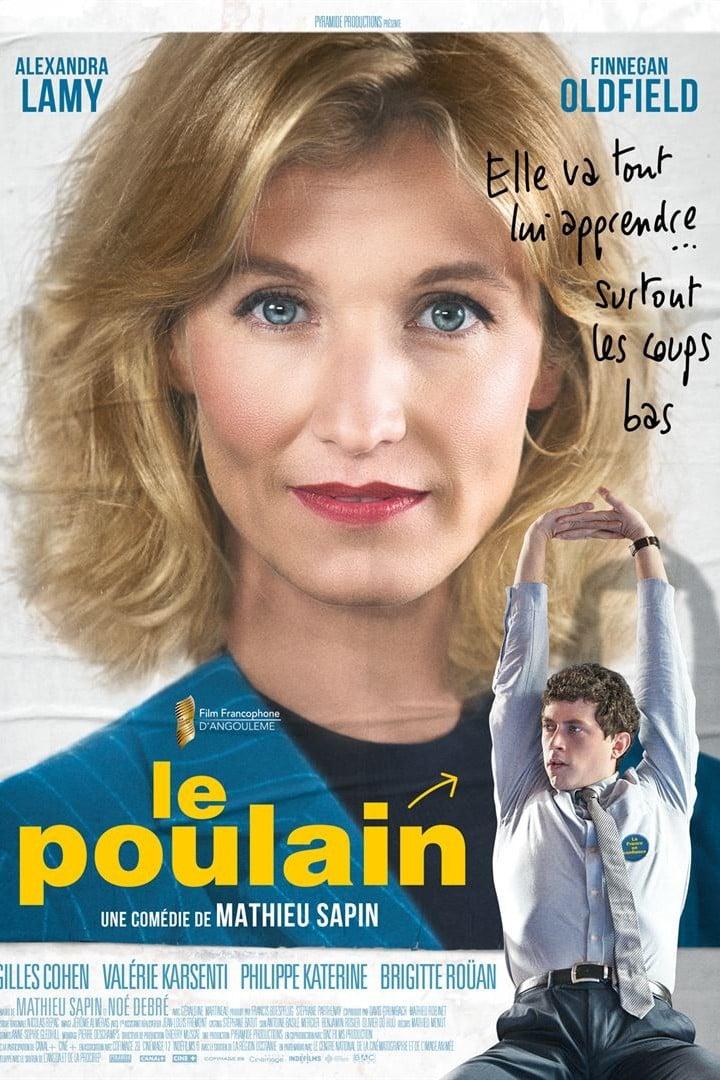 Le Poulain - Mator