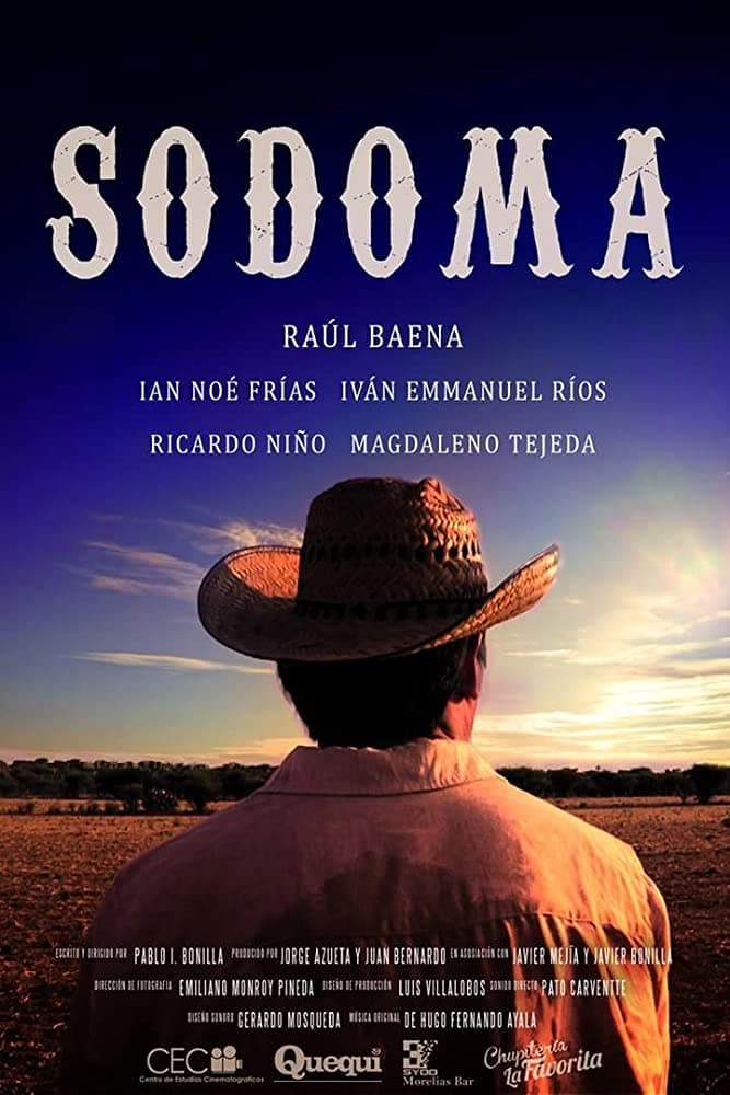 Sodoma (2017)