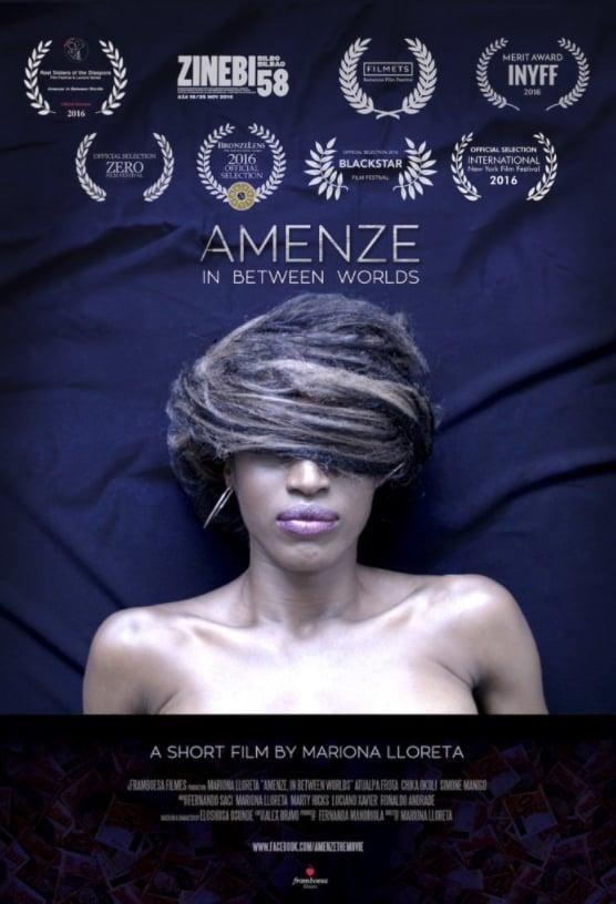 Ver Amenze, In Between Worlds Online HD Español ()