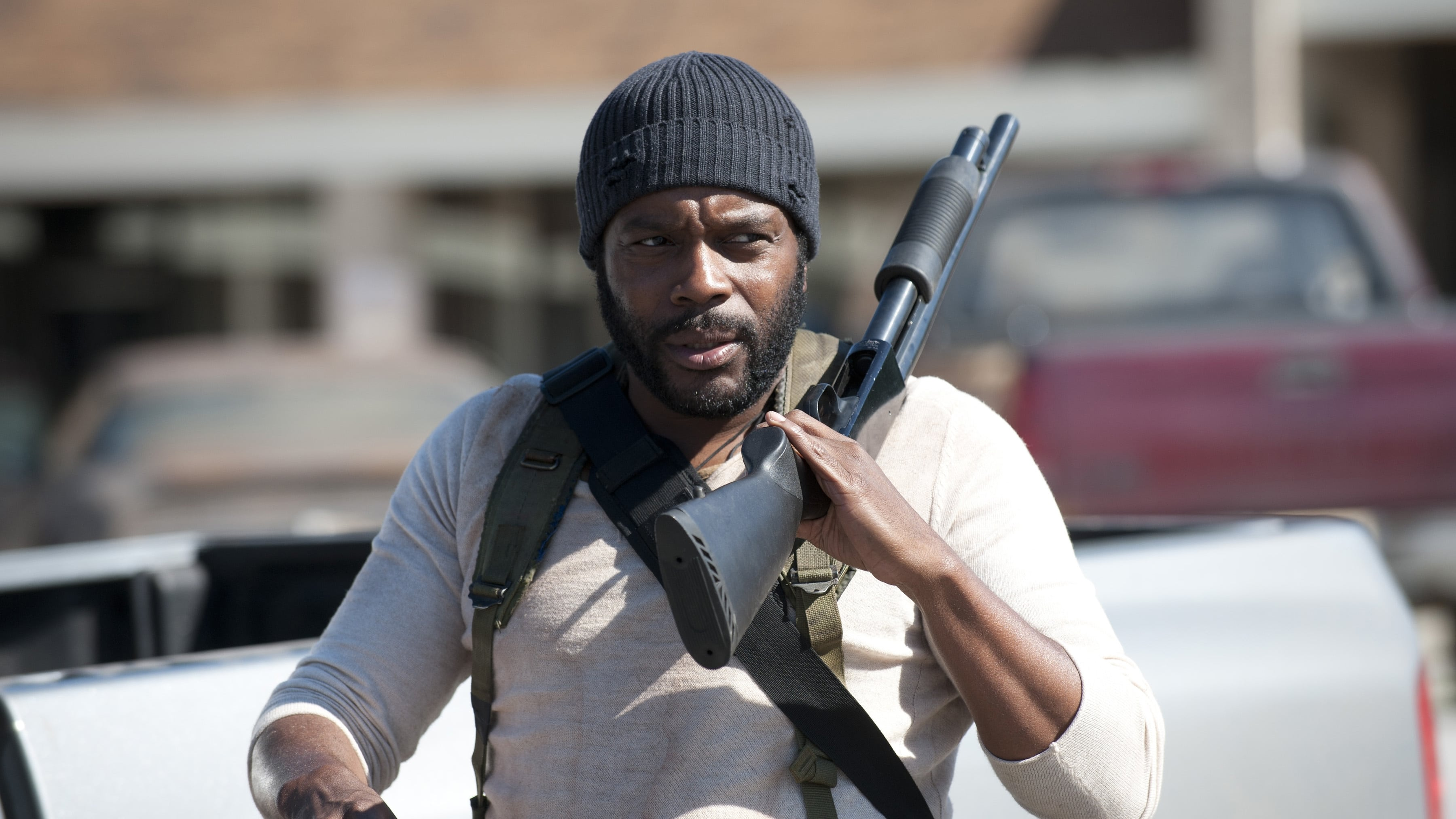 The Walking Dead – Saison 4 Streaming HD