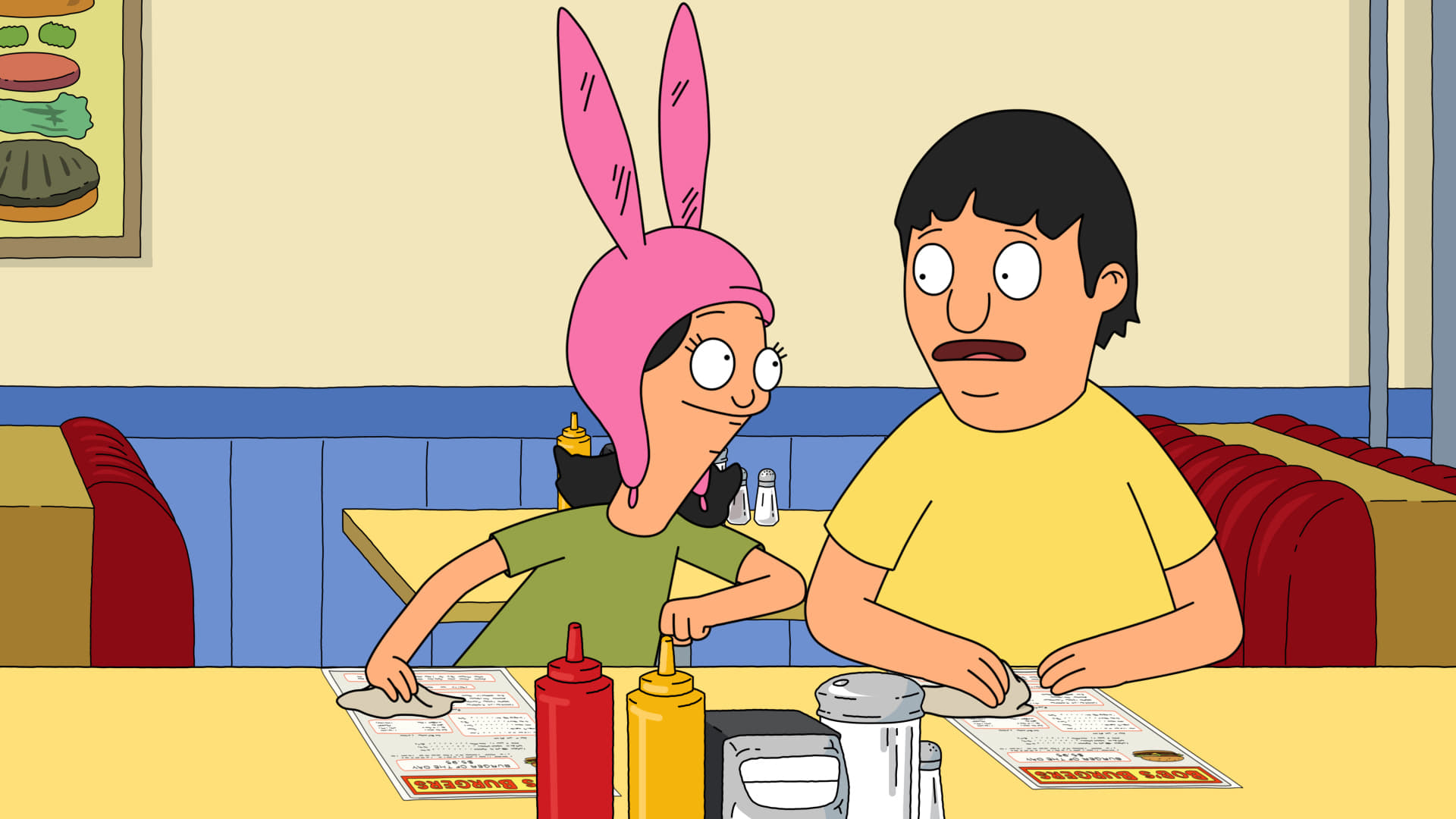 bobs burgers season 7 episode 11 watch online