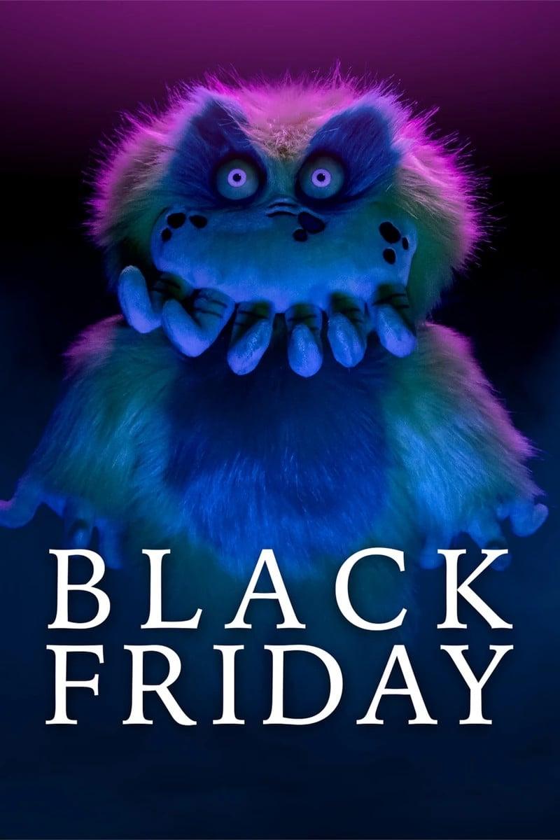 Black Friday (2020)