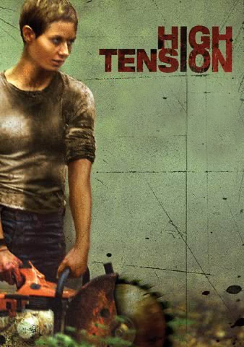 Watch High Tension Online