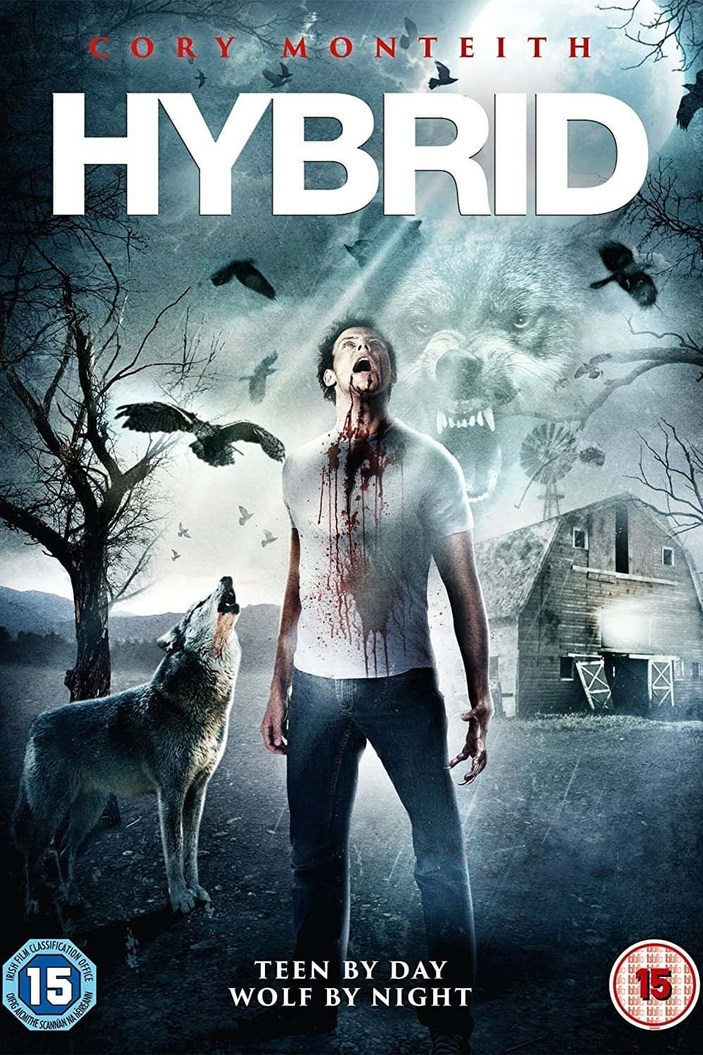 Hybrid on FREECABLE TV