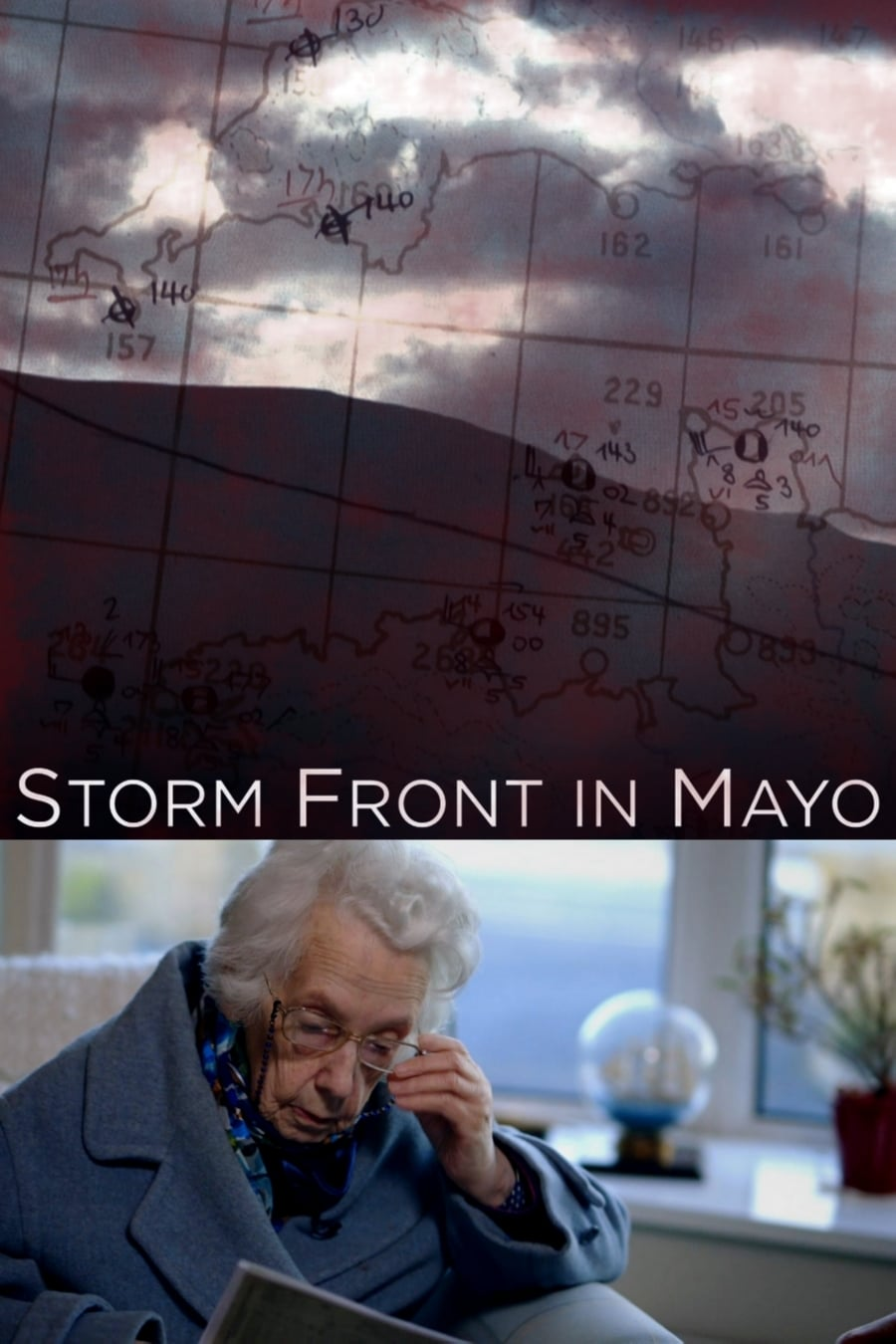 Storm Front in Mayo: The Story of the D-Day Forecast (2019)
