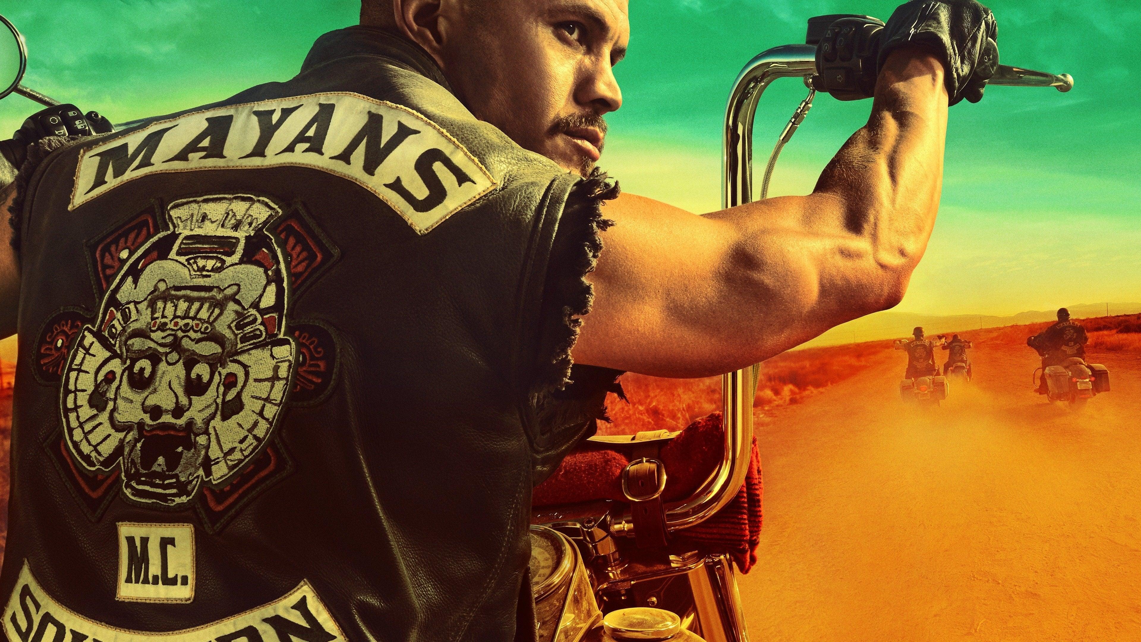 Mayans MC vernieuwd met een vierde seizoen