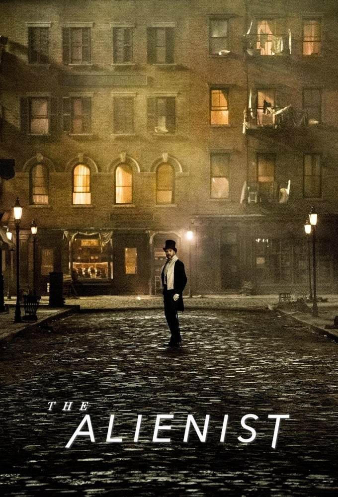 The Alienist 1ª temporada Dual Audio