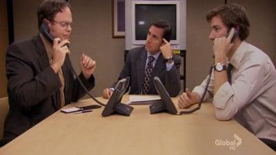 The Office Season 5 Episode 6
