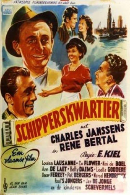 Ver Schipperskwartier Online HD Español (1953)