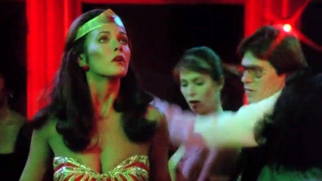 Wonder Woman Season 3 :Episode 5  Disco Devil