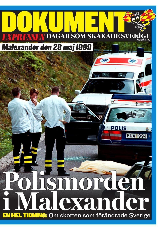 Murder in Malexander