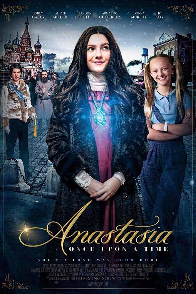 Anastasia: Once Upon a Time (2020)