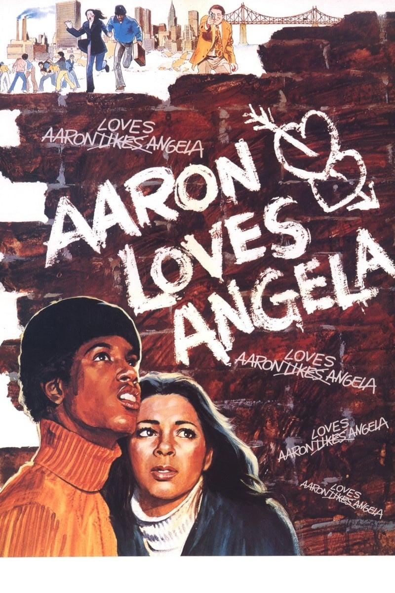 Aaron Loves Angela (1975)