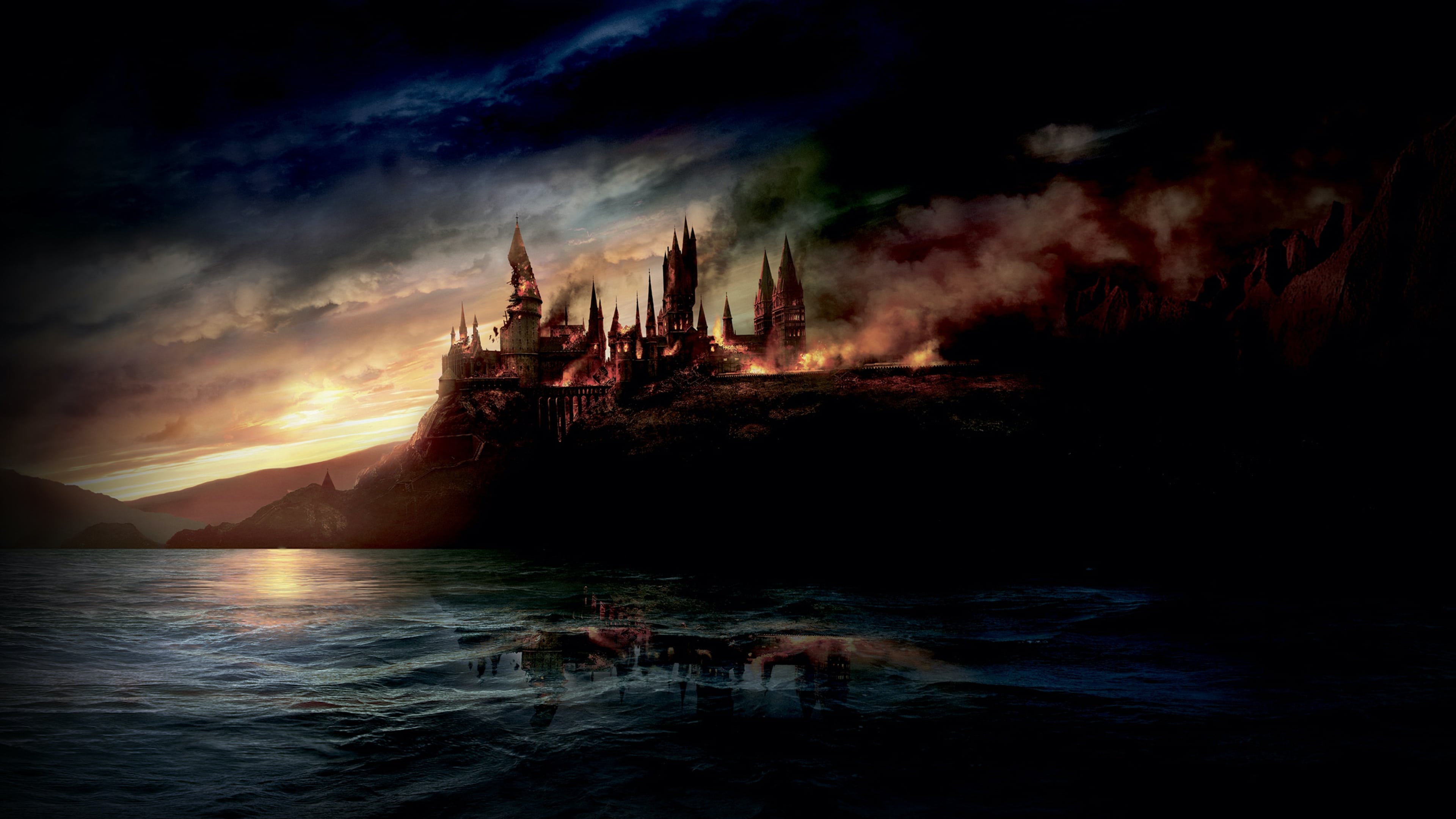 Harry Potter Deathly Hallows Part 1 Stream