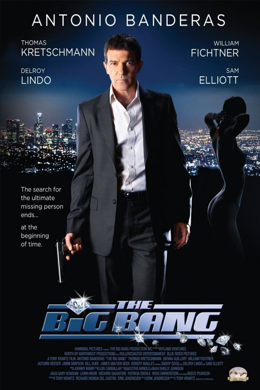 The Big Bang (1996)