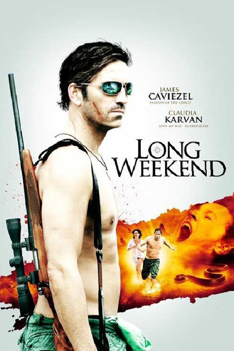 Long Weekend on FREECABLE TV