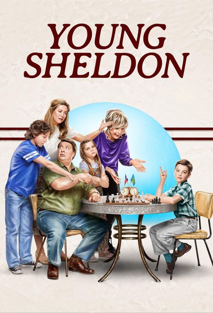 Young Sheldon Episodenliste