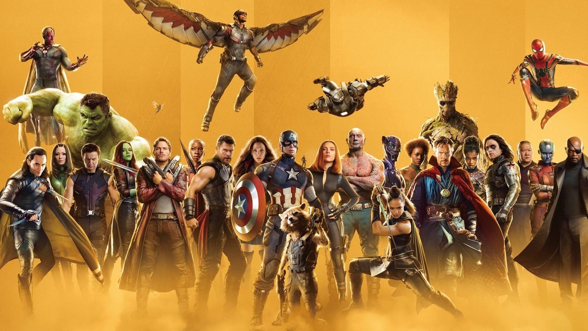 Kinox Avengers 2