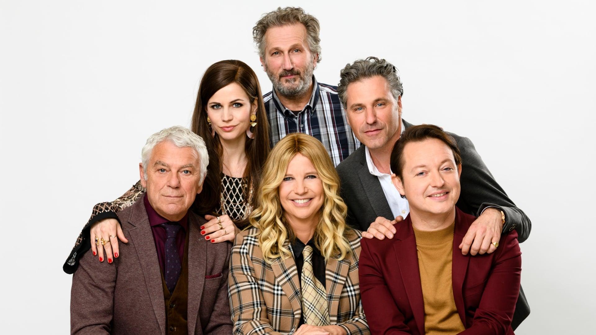 Showtime, seizoen 2 - aflevering 4