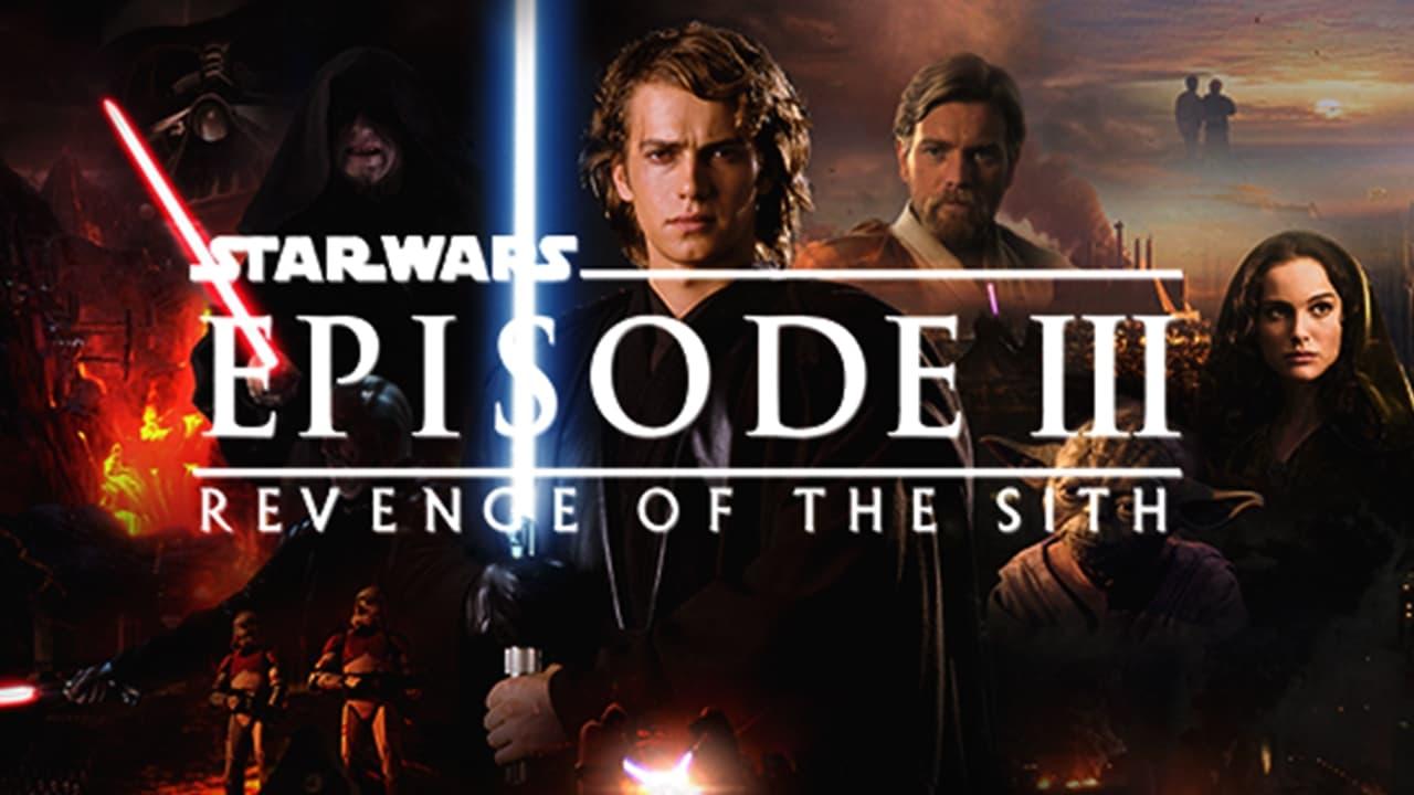 Star Wars: Episode III - Revenge of the Sith - Watch Movie