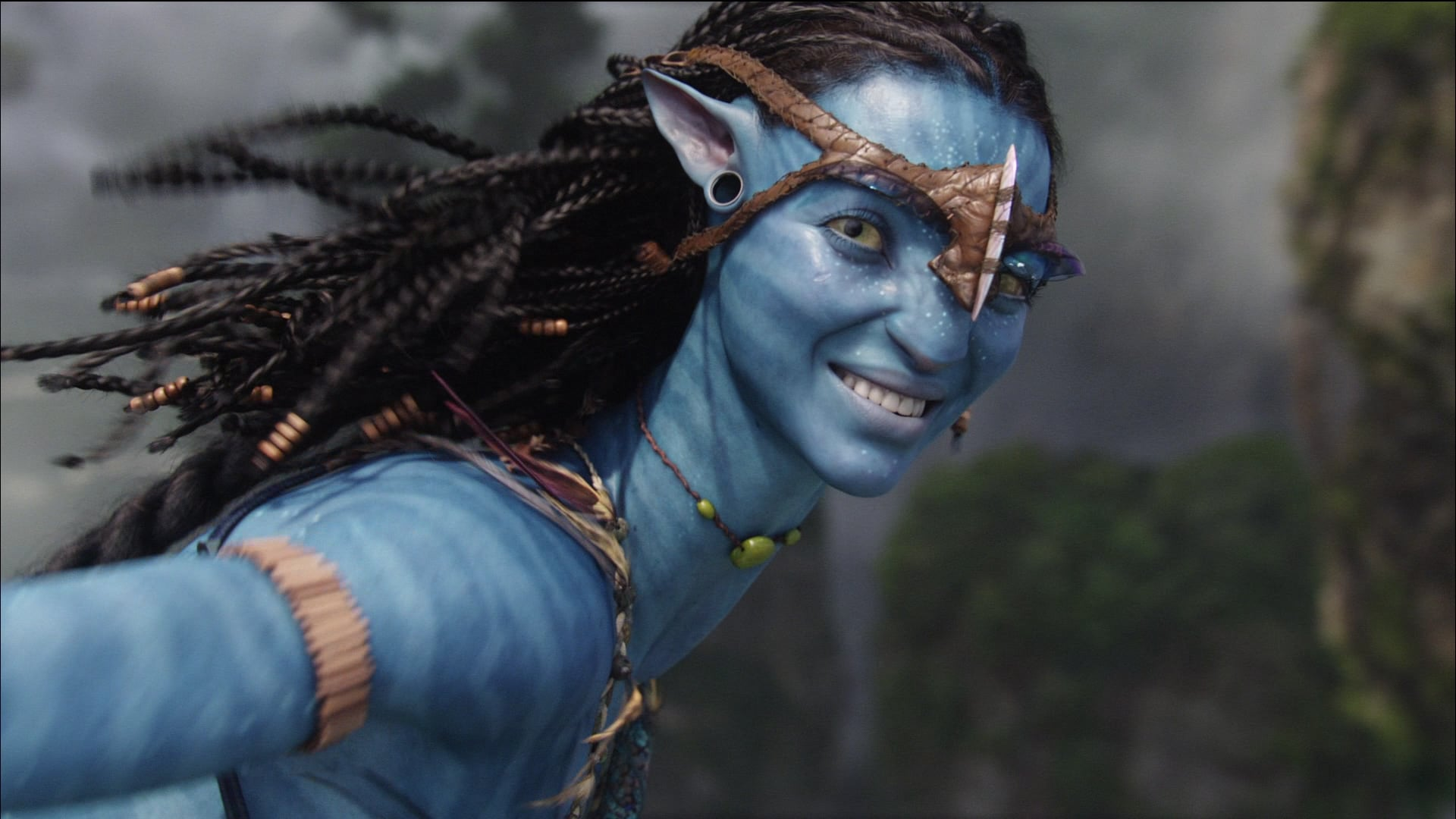 Avatar film 2009 james cameron waatch - Cree ton avatar et decore ton apparte ...