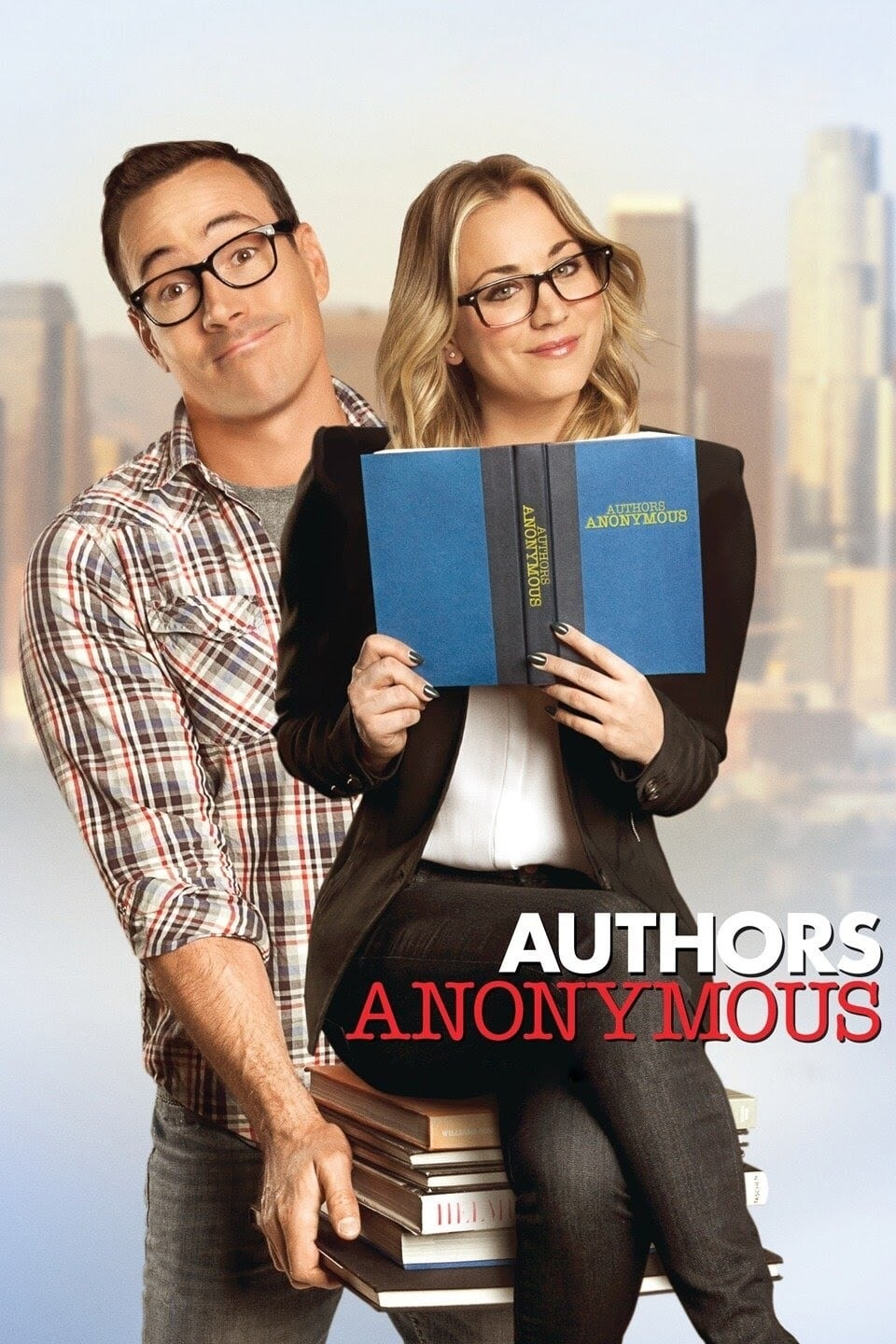 Authors Anonymous on FREECABLE TV