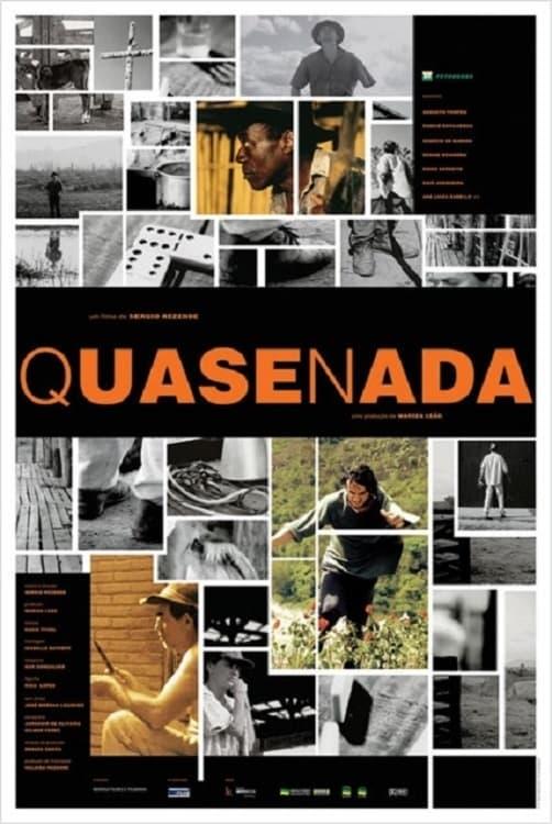 Ver Quase Nada Online HD Español (2000)
