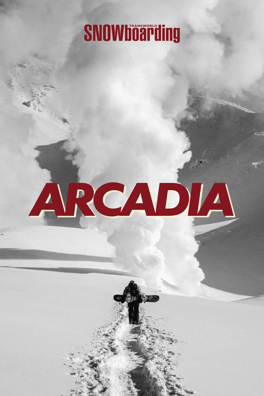 Arcadia - TransWorld SNOWboarding on FREECABLE TV