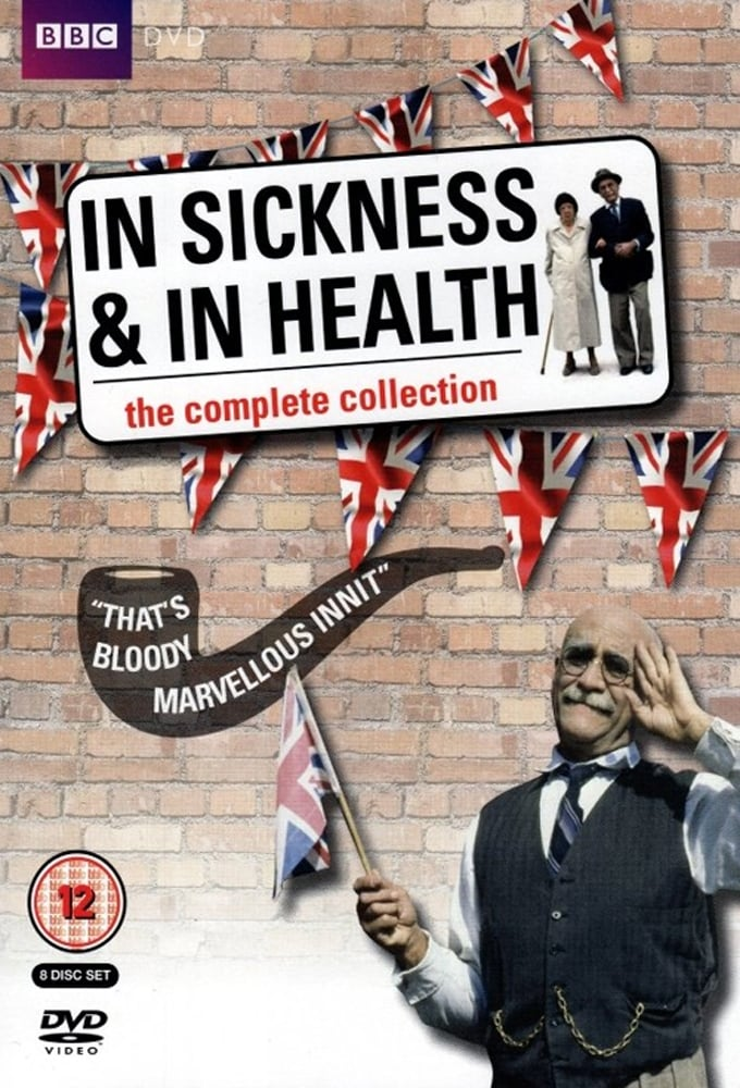 In Sickness and in Health TV Shows About Widower