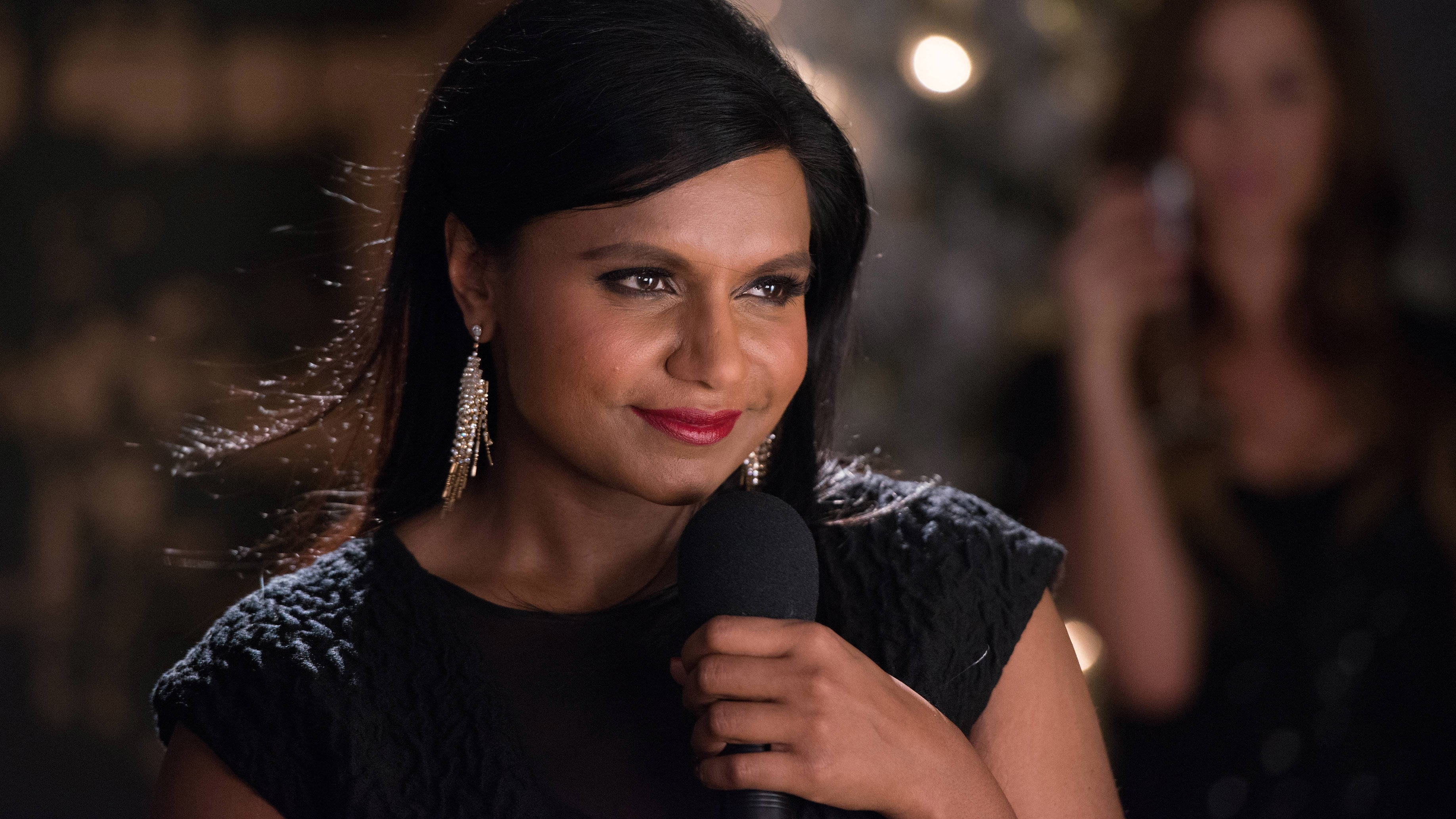 watch The Mindy Project Season 2 Episode 11 online free