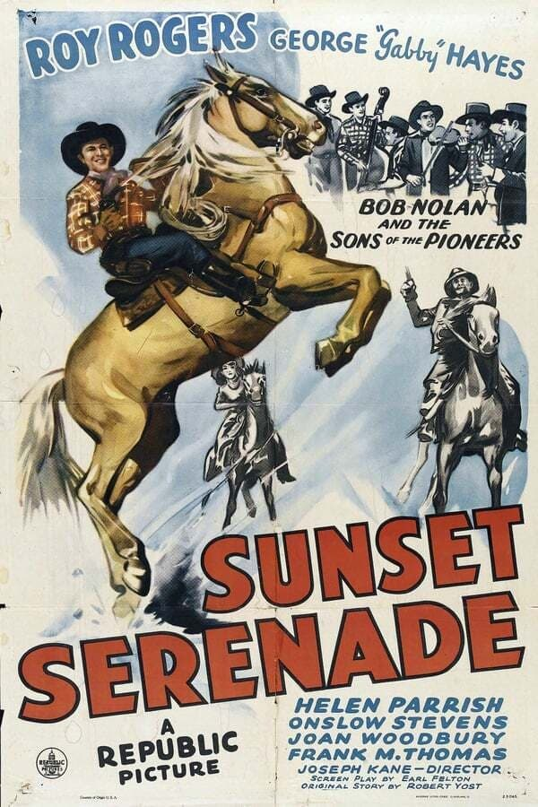 Sunset Serenade on FREECABLE TV
