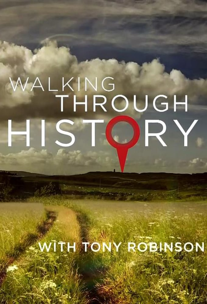 Walking Through History TV Shows About Tudors